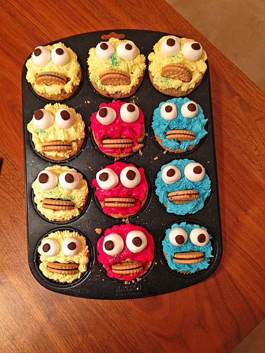 Tier muffins rezepte