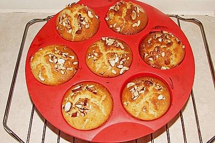 Isas spanische Kiwi - Bananen - Muffins 1