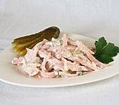 Fleischsalat (Bild)