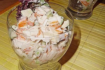 Surimi - Cocktail