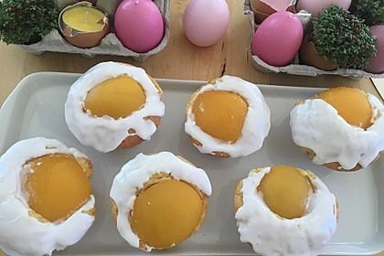 Spiegelei - Muffins 20