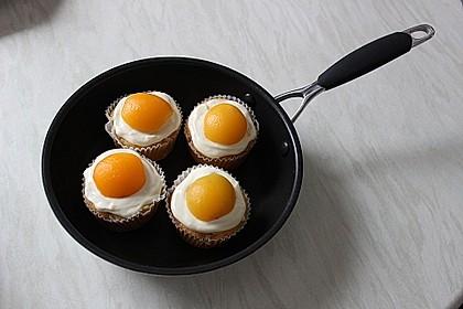 Spiegelei - Muffins 2