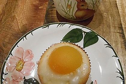 Spiegelei - Muffins 16