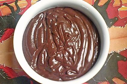 Schokoladenpudding selbst gemacht 11