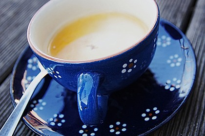 Friesische Teecreme 4