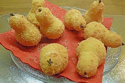 Roros delikate Antilopensteaks mit fruchtiger Granatapfelsauce, Pommes Williams und Mischgemüse 3