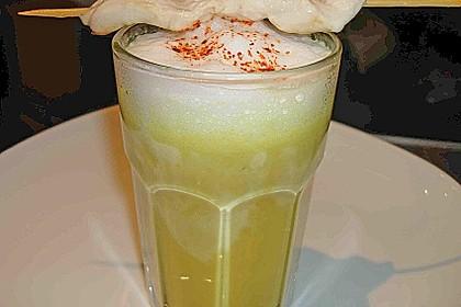 Blumenkohl - Curry - Cappuccino (Bild)