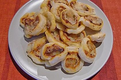 Marinas Minipizza 1