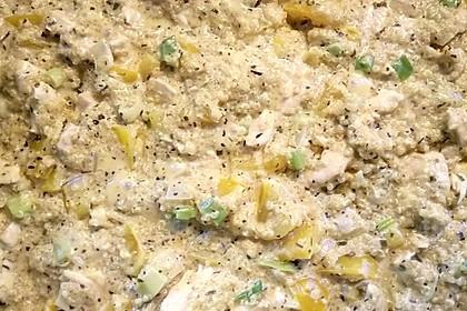 Quinoa - Putenpfanne 11