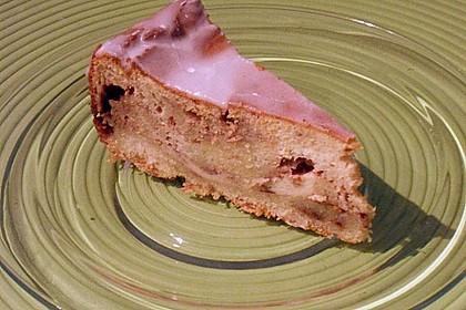 Cinnamon Roll Cheesecake 47