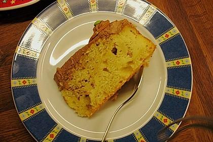 Cinnamon Roll Cheesecake 45