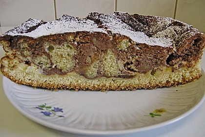 Cinnamon Roll Cheesecake 39