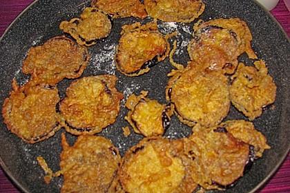 Frittierte Pastinaken nach afghanischer Art von Pakaura 3
