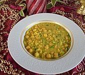 Kichererbsensuppe aus Persien (Bild)