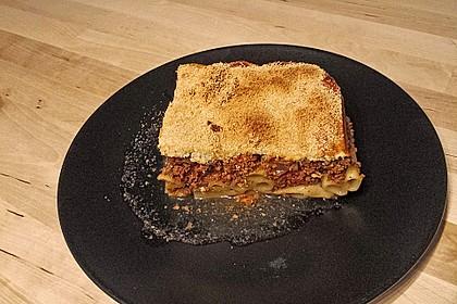 Pasticcio oder Pastitsio 3