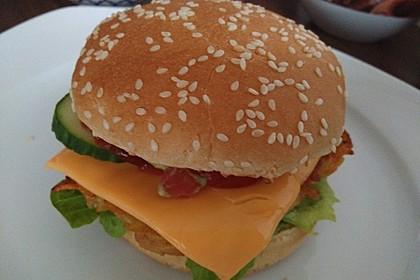 Möhren-Veggie-Burger 5