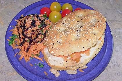 Möhren-Veggie-Burger 4