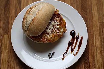 Möhren-Veggie-Burger 3