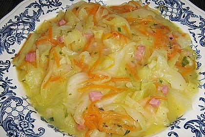 Schneller Kartoffeleintopf 2