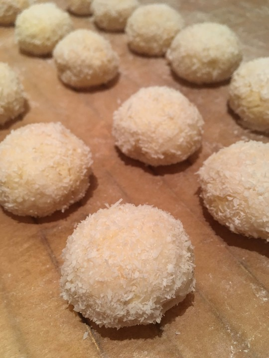 Kokosschneeballchen Von Schokomaus01 Chefkoch De