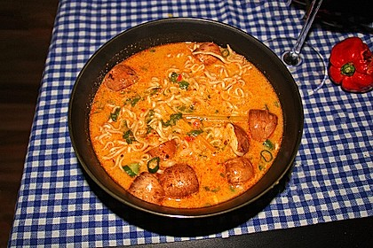 Thai Suppe 2