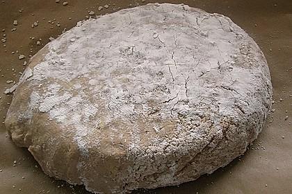 Kartoffel - Thymian - Brot 14