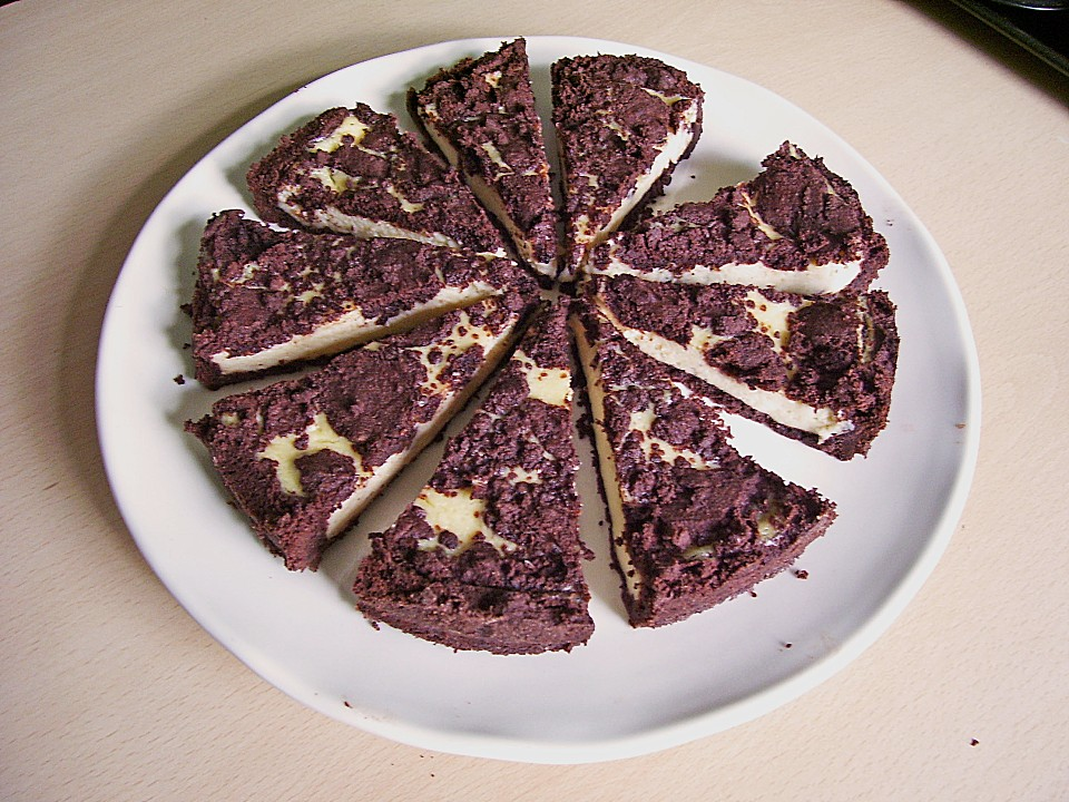 Veganer Russischer Zupfkuchen Von Julia 281 Chefkoch De