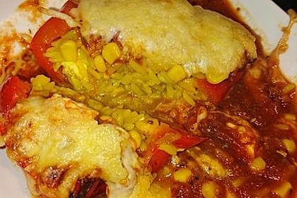 Paprika mexicana 7