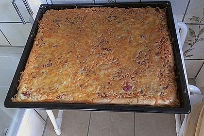 Elsässer Zwiebelkuchen nach Oma Liese 5