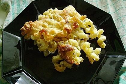 Killer Mac and Cheese 24