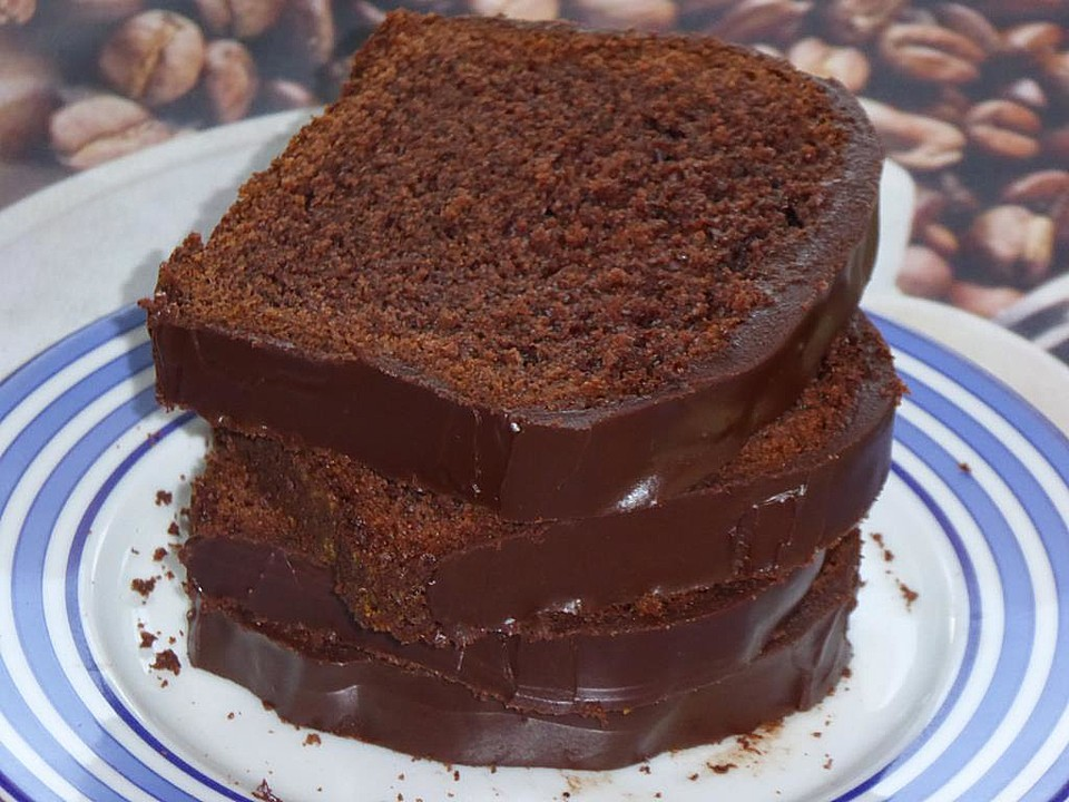 Saftiger Schokoladenkuchen Von Alcar75 Chefkoch De