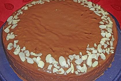 Wölkchen - Zebra - Kuchen 18