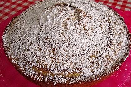 Wölkchen - Zebra - Kuchen 32
