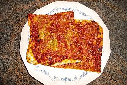 Roros geniale und weltbeste Knoblauchpizza 40