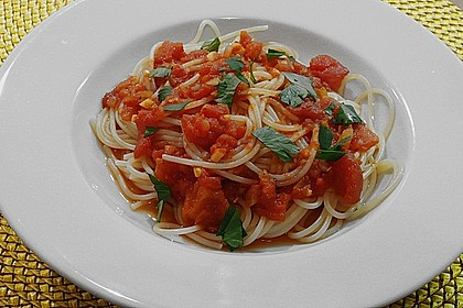Indische Spaghetti