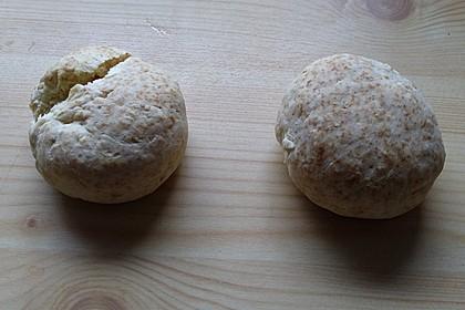 Buttermilch - Biskuits 3