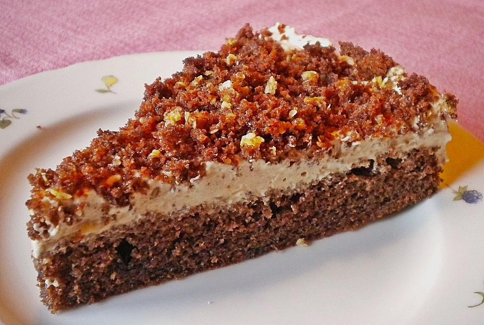 Kaffee Kuchen Von Mima53 Chefkoch De