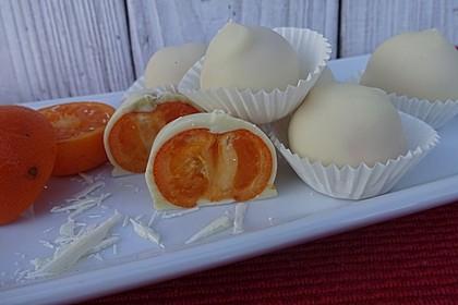 Ralfs schokolierte Kumquats (Bild)