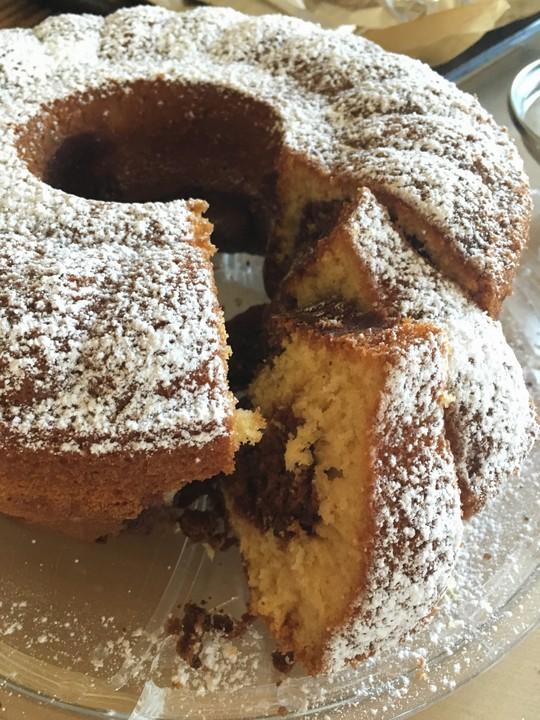Marmor Nutella Kuchen Von Cohal Chefkoch De