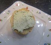 Kräuterfrischkäse (Bild)