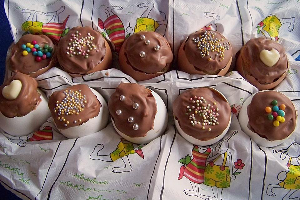 Kuchen Im Ei Von Supersuss Chefkoch De