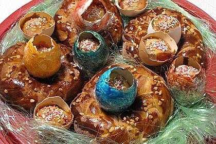 Kuchen im Ei 6