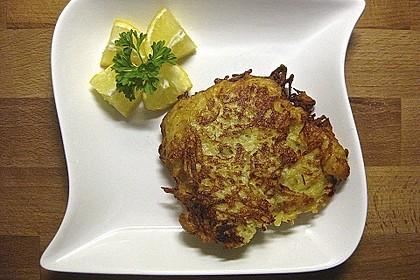 Welsfilet in Kartoffelkruste 2