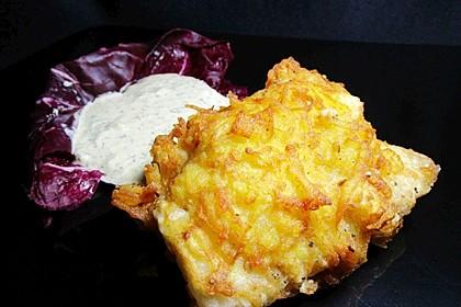 Welsfilet in Kartoffelkruste 1