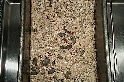 Buttermilchkartoffelbrot mit Sauerteig 37