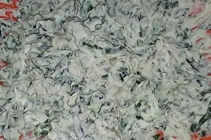 Bärlauch - Brotaufstrich 13