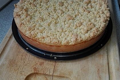 Streuselkuchen mit Pudding 23