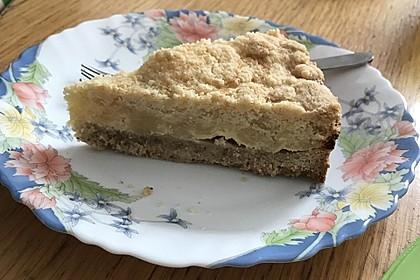 Streuselkuchen mit Pudding 47