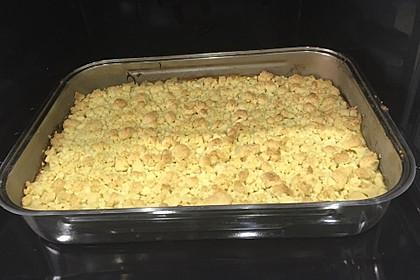 Streuselkuchen mit Pudding 51