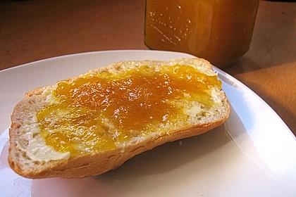 Mango - Maracuja - Marmelade 1